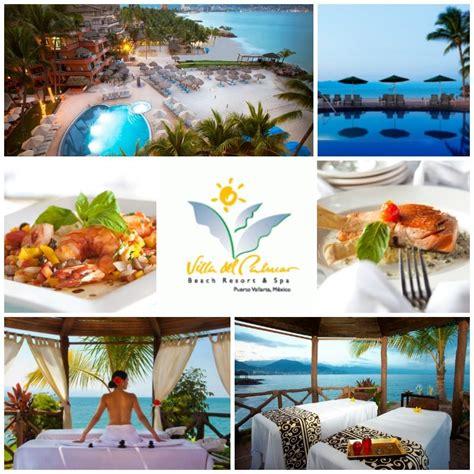 Detox Spa Retreats Caribbean by Villa Palmar Vallarta All Inclusive Spa Resort