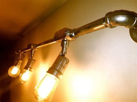 industrial look track lighting industrial track light industrial track lighting by