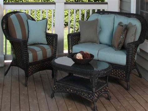 new ideas wicker patio furniture clearance with wicker