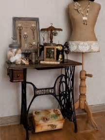 sewing machine home design ideas littlepieceofme