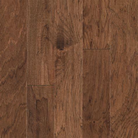 shop hardwood flooring at lowes dark chestnut wood