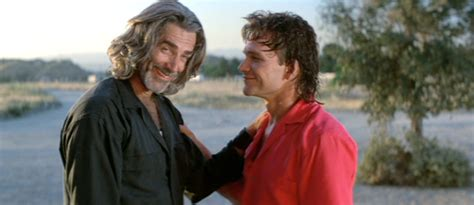 road house movie road house b movie review