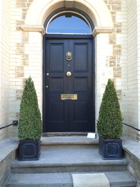 136 Best Images About Farrow And Ball On Pinterest Manor Front Door Railings
