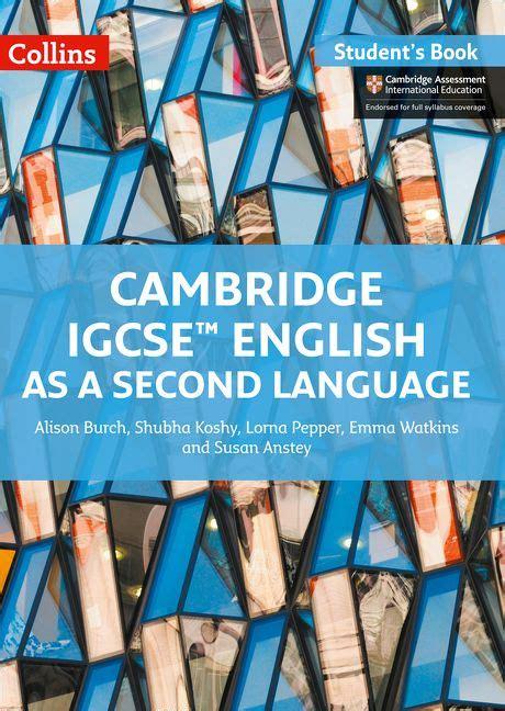 cambridge igcse english    language student book