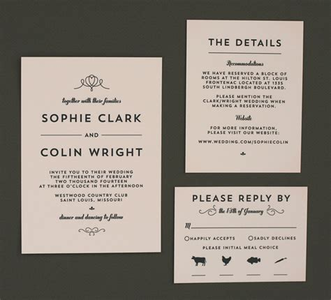 wedding invitation insert templates wedding structurewedding invitation inserts wedding