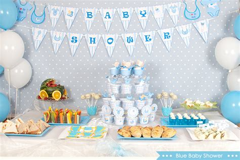baby shower somel