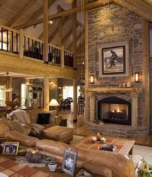 log cabin living room furniture great room with terrific log cabin walls and stone