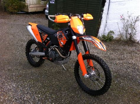 Ktm Exc 530 For Sale Ktm 530 Exc Enduro For Sale In Glenealy Wicklow From Conor117
