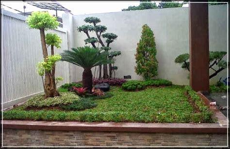 Per Meter Taman Minimalis Konsep Desain Taman Rumah Minimalis Dengan Lahan Sempit