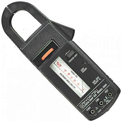 Soldersoldier Handphone Merk Dekko kyoritsu 2805 analog ac cl meter meter digital