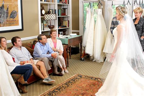 Say Yes To The Dress In Memory Of Wanda by Surprised By Say Yes To The Dress To Honor Late