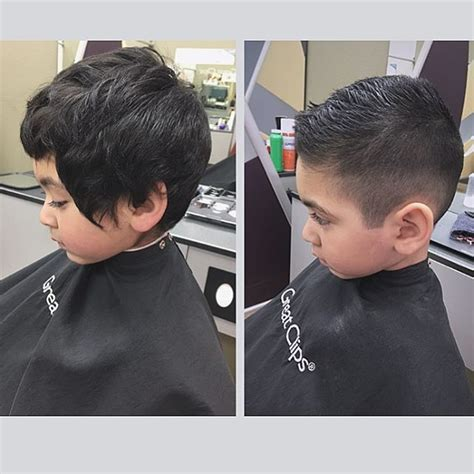 toddler undercut little boy hairstyles 81 trendy and cute toddler boy