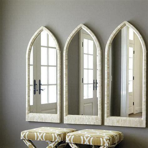 Ballard Designs Headboards bone arched mirror ballard designs