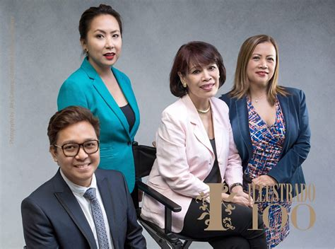 ofw in dubai provides lawyer most influential filipinos in the gulf philippine