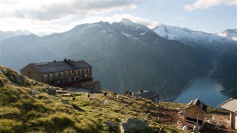 Hüttenurlaub In Tirol by Habeler Runde Wandern Im Zillertal Tirol In