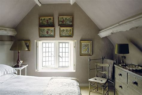 sloped ceiling bedroom decorating ideas attic bedroom hanging art sloping ceiling small