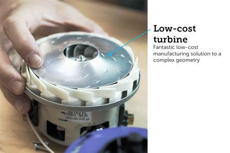 how do dyson bladeless fans work dyson vacuum teardown