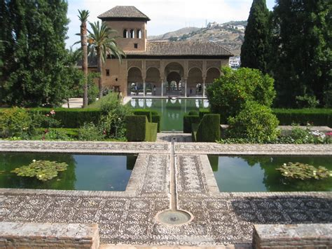 giardino islamico storia giardino islamico curiosit 224 grechi giardini