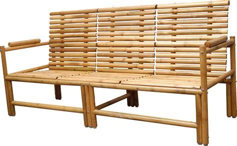 Kursi Bambu muebles de bamb 250