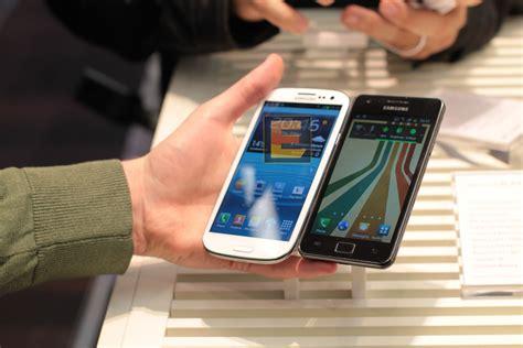 Samsung S3 Verus samsung galaxy s3 vs samsung galaxy s4 part i