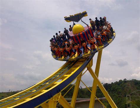 theme park jakarta amusement parks in indonesia