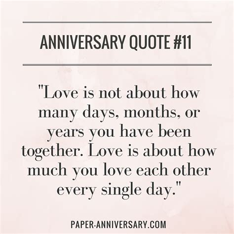 Wedding Anniversary Quotes For A Special by 20 Anniversary Quotes For Him Paper Anniversary