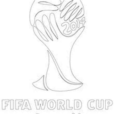 coloring pages fifa world cup world cup 2014 activites for kids party invitations ideas