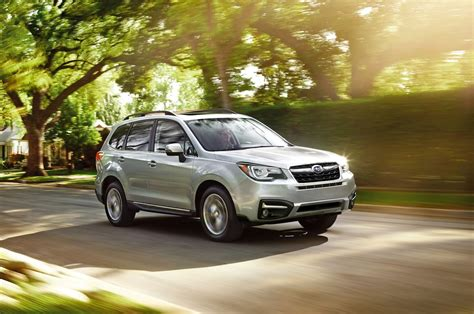 subaru forester price 2017 2017 subaru forester reviews and rating motor trend