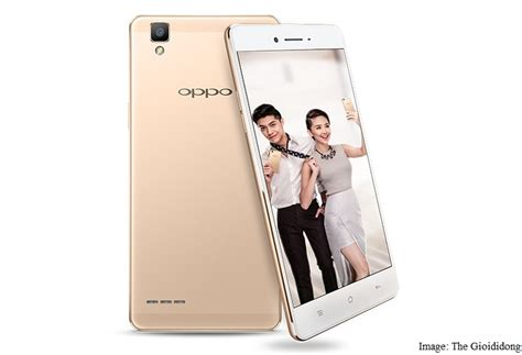 Tablet Oppo F1 oppo f1 el nuevo smartphone fotogr 225 fico