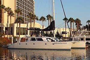 catamaran boat ride san diego adventuress catamaran private yacht charters san diego