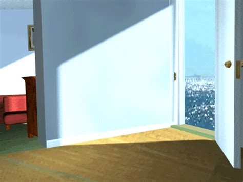 rooms by the sea edward hopper animation gif find on giphy