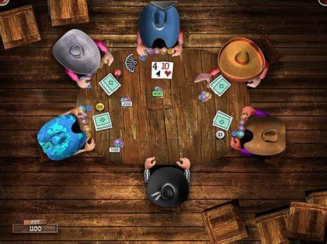 governor  poker game   play  version