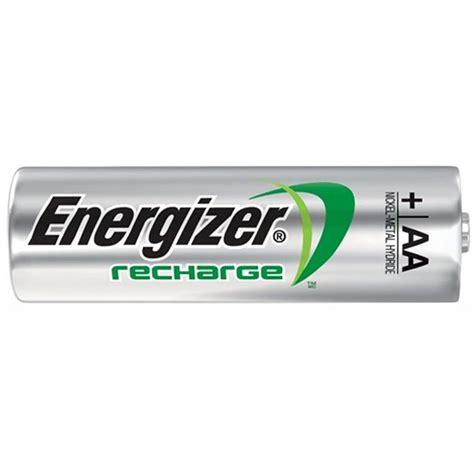Batterybaterai Energizer Recharge Aa 2300 Mah energizer battery rechargeable advanced nimh capacity 2300mah lr06 1 2v aa