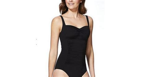 Tescos New Ff Range Just Gets Better by Tesco F F Reveal New Shaping Swimwear Collection And