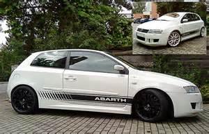 Fiat Abarth Stilo Fiat Stilo Abarth 2003
