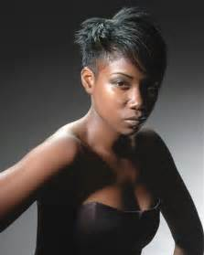 35 sexy short hairstyles for black women creativefan