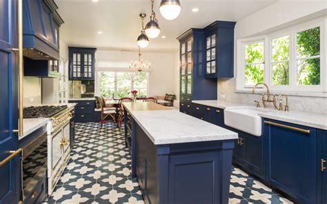 Simple Kitchen Island Ideas navy blue kitchen island at home and interior design ideas