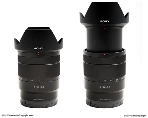 Lensa Sony Zeiss 16 70 F4 Oss review carl zeiss 16 70mm f 4 vario tessar t za oss admiring light