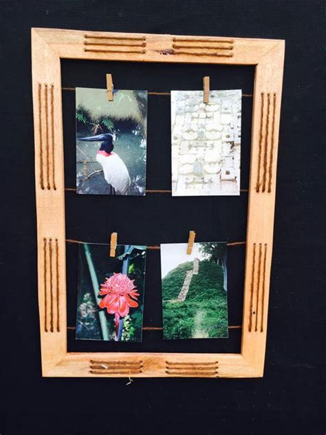 diy furniture frames pallet wood and twine picture frame pallet furniture diy