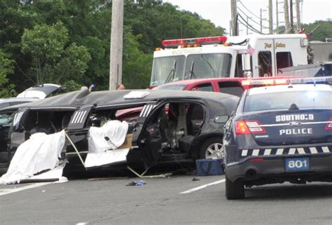 Limousine Driver by Limo Driver Charged In Fatal Bachelorette Crash Ny