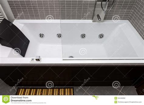 Hydro Bathtub by Hydro Bathtub Stock Photography Image 34448392