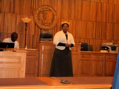 Euclid Municipal Court Search Frank Discussion Held On Subject Of Juvenile Crime At