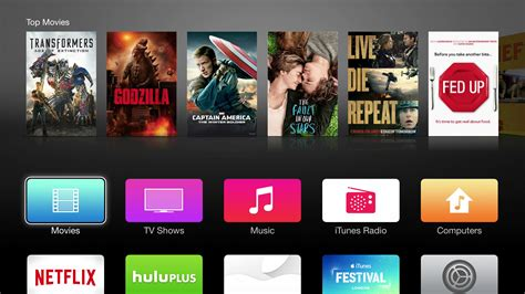 with a episodes apple tv updated to 7 0 includes beats tidbits