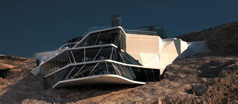 Interior Mobile Home sperlonga giammetta architects