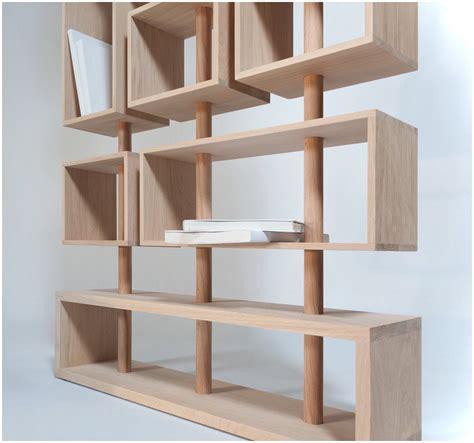 modern wall shelf system