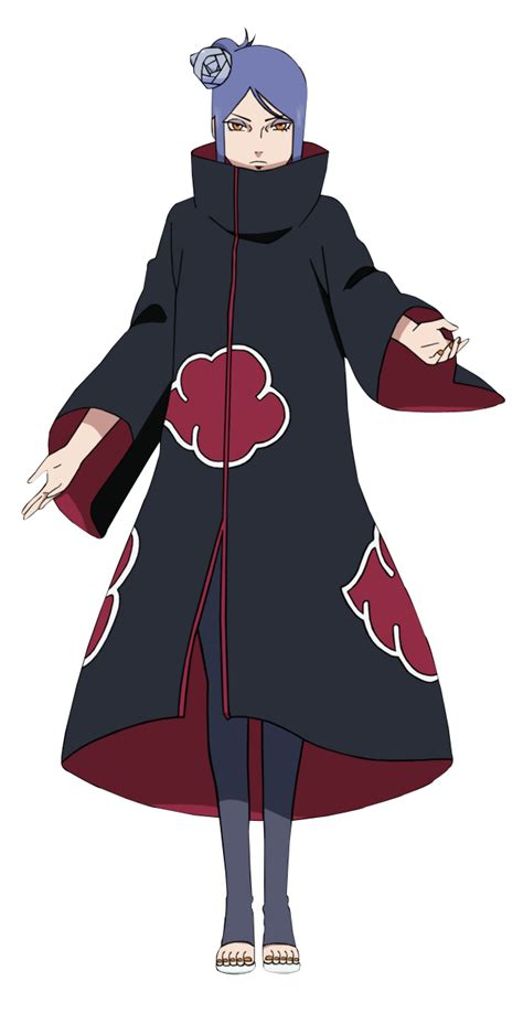 the new akatsuki narutopedia the naruto encyclopedia wiki how to image konan full png narutopedia fandom powered by wikia
