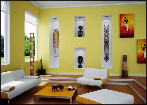 home design with yellow walls apartments lovely living room design ideas with white