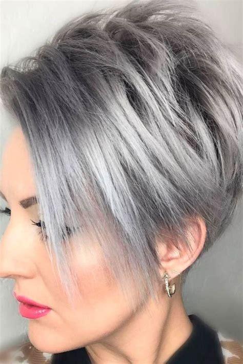 nouvelle coupe cheveux nouvelle coupe et couleur de cheveux 2018 coiffures de