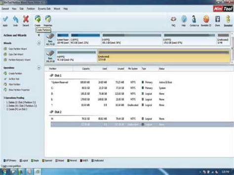 tutorial membuat css eksternal tutorial membuat partisi hardisk eksternal dan internal