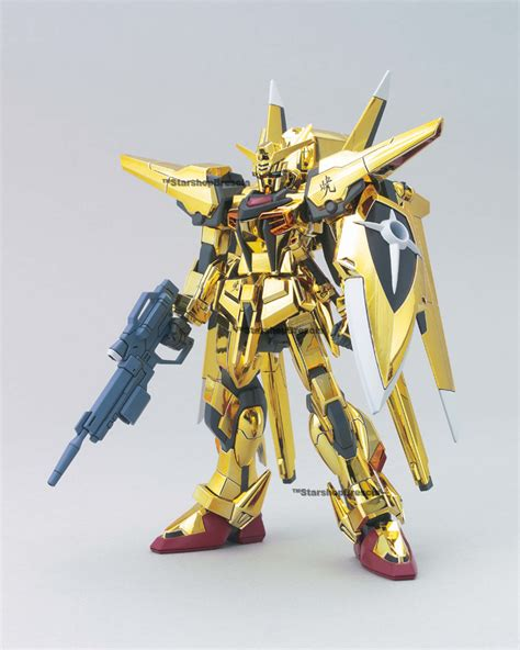 gundam 1 144 owashi akatsuki model kit high grade hg